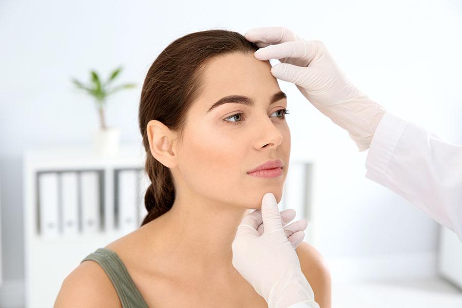 dermatologia kliniczna wawa