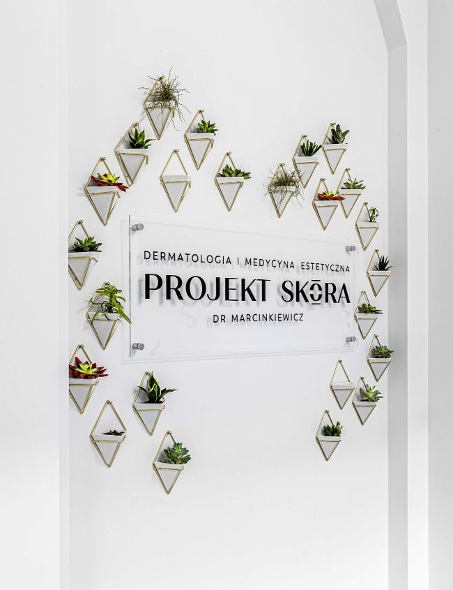 Projekt Skóra Dr Marcinkiewicz