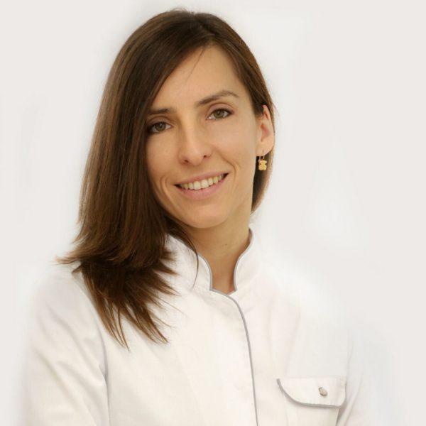 Dr Malgorzata Marcinkiewicz