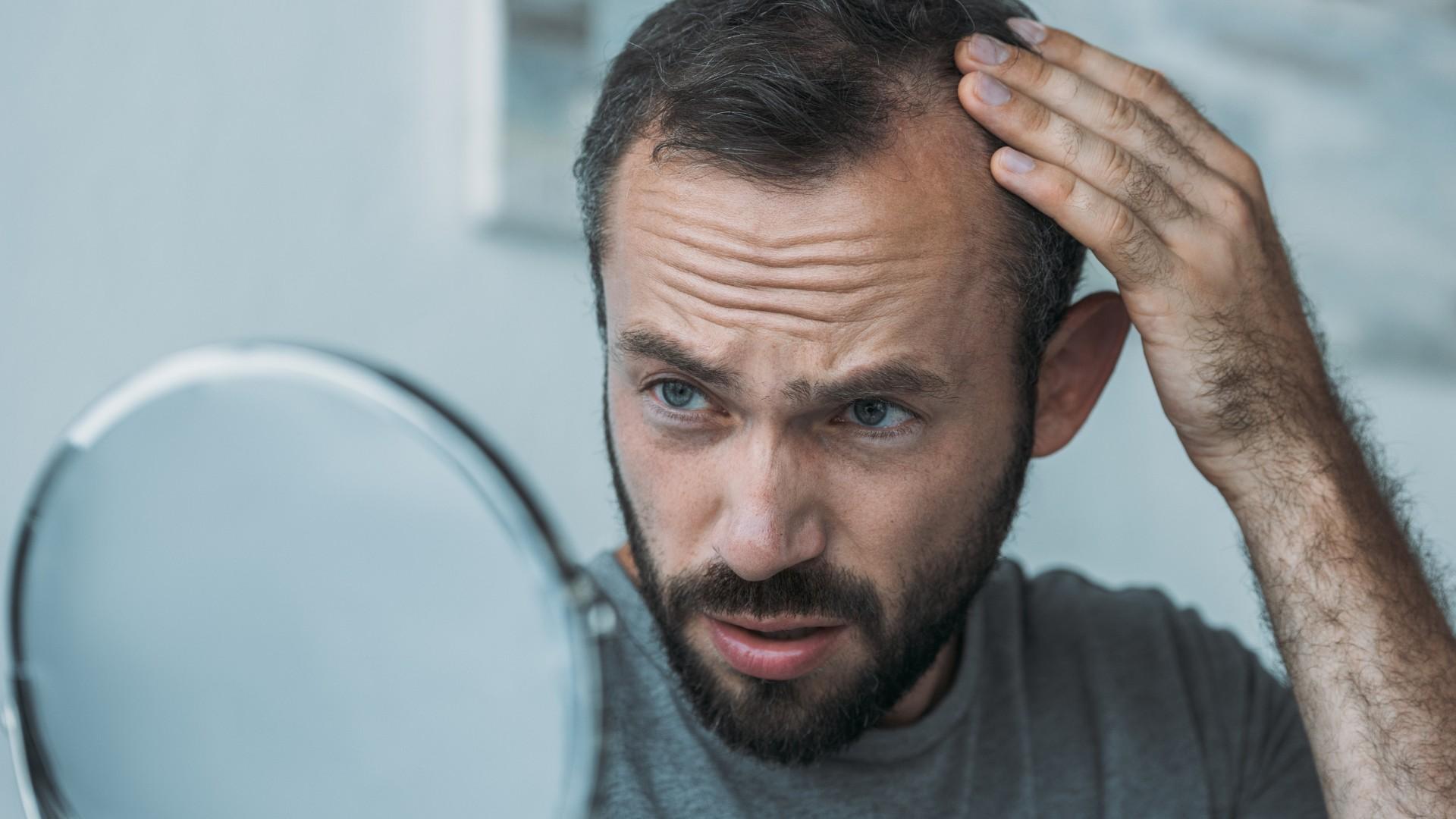 wypadanie włosów warszawa