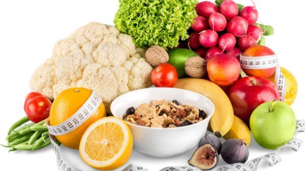 dieta a trądzik