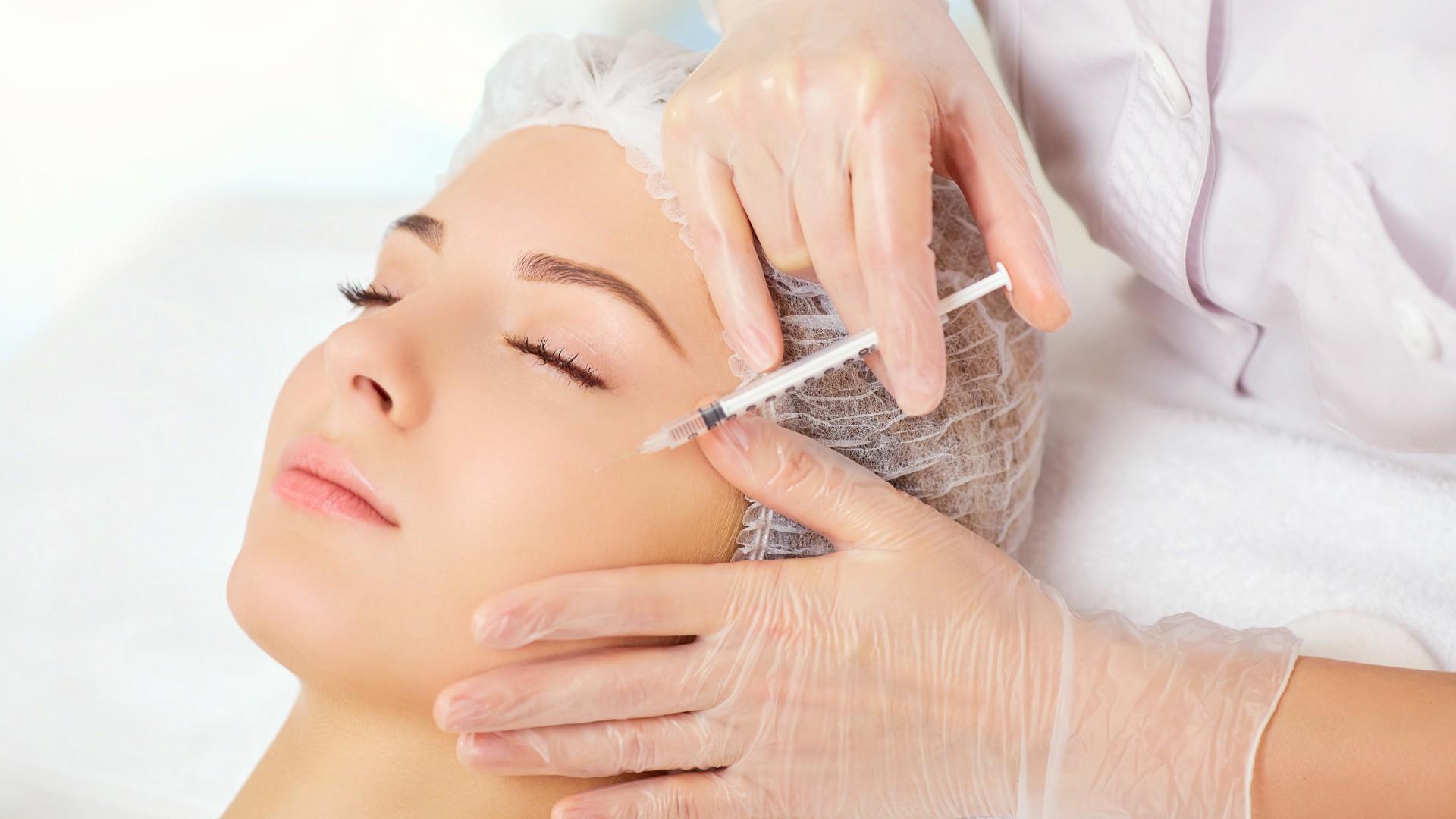 preparaty anti-aging a mezoterapia igłowa