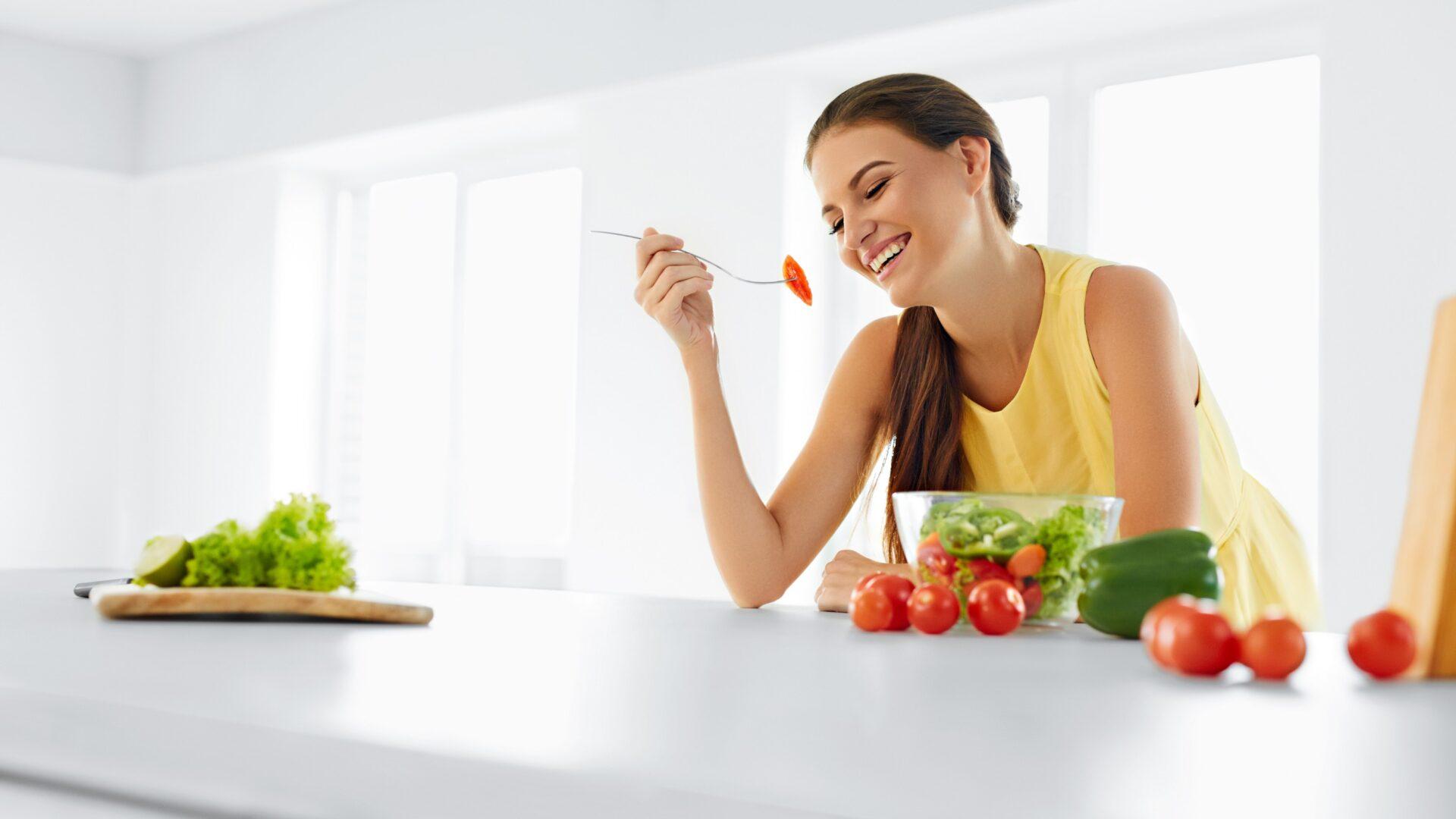 dieta na łupież