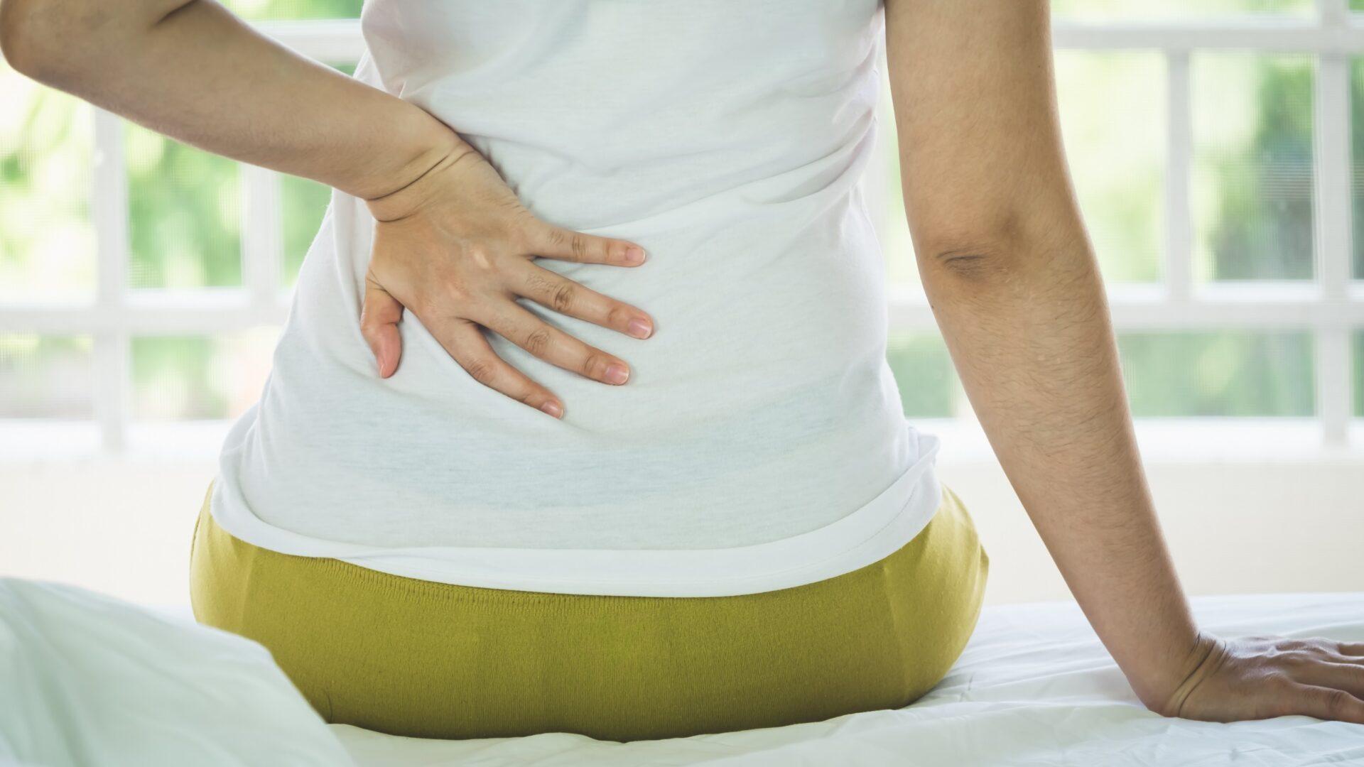 Nieinfekcyjne przyczyny wycieku z cewki moczowej